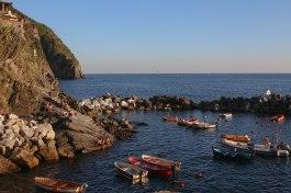 Riomaggiore, Cinque Terre