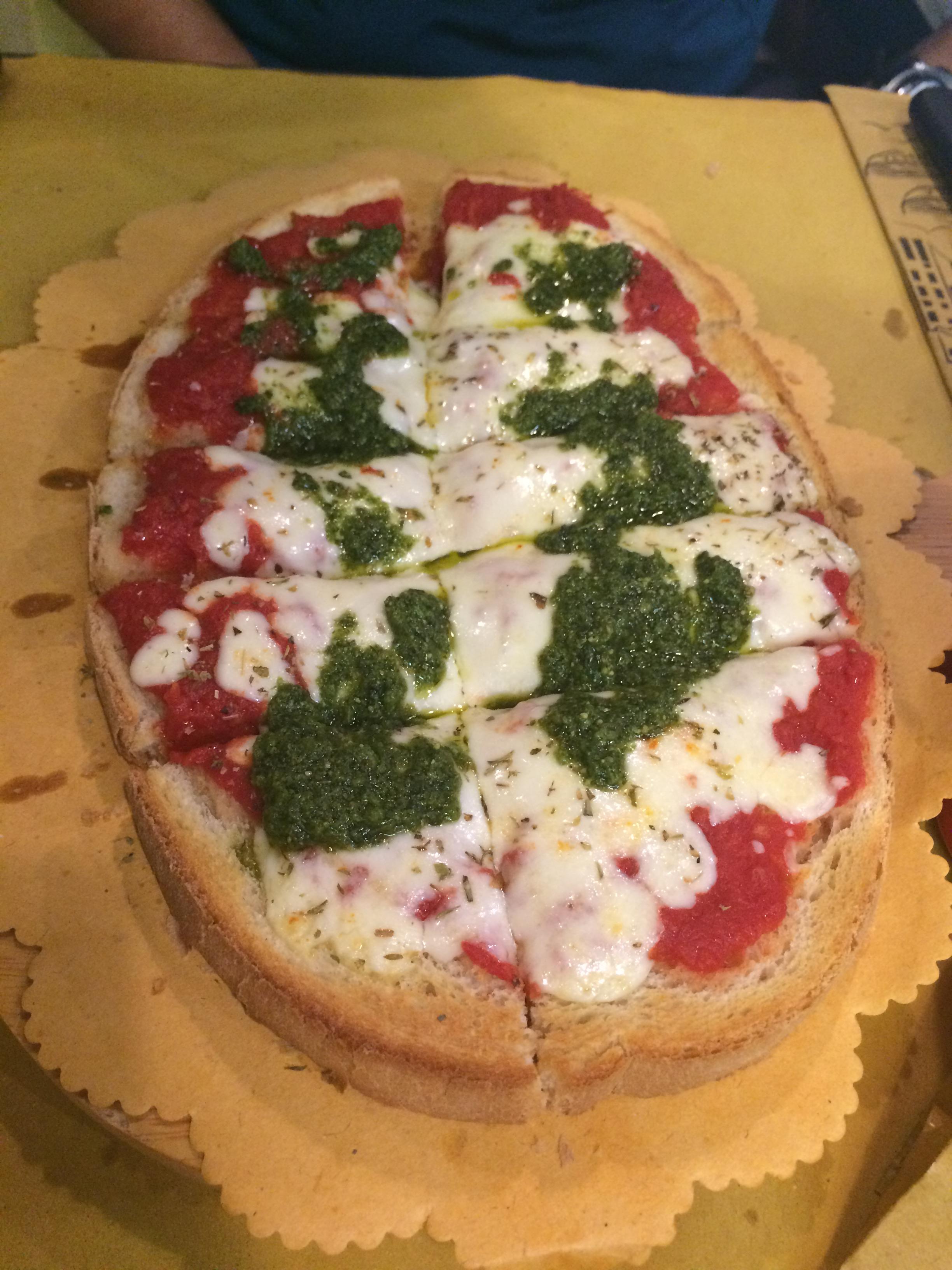 bruscetta